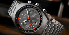 Omega Speedmaster Mark II Review