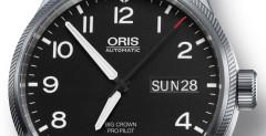 Oris Big Crown ProPilot Day Date