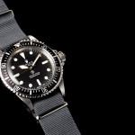 Rolex Military Submariner 5513