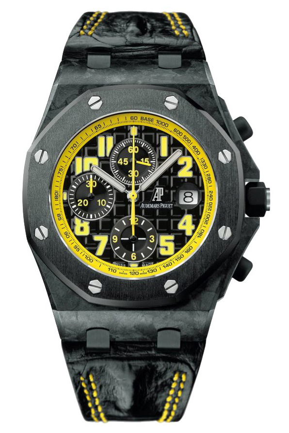 Audemars Piguet Royal Oak Offhore Bumblebee
