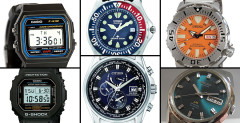 The Zen of affordable watches