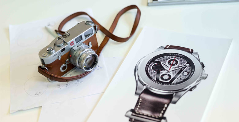 Valbray 100 years of Leica Photography