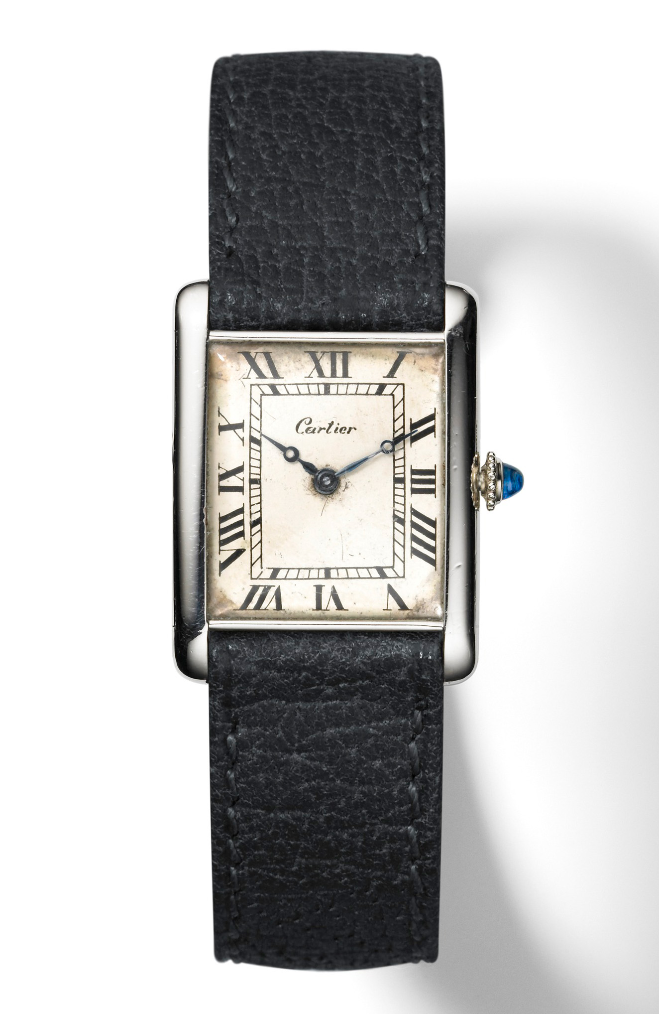 Tank Louis Cartier wristwatch Cartier, 1925