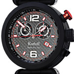 Korloff Paris - Grand Prix Edition 003
