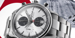 The Alpiner Collection by Alpina