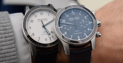 Bremont Boeing Model 1 & Model 247 Hands-On Review