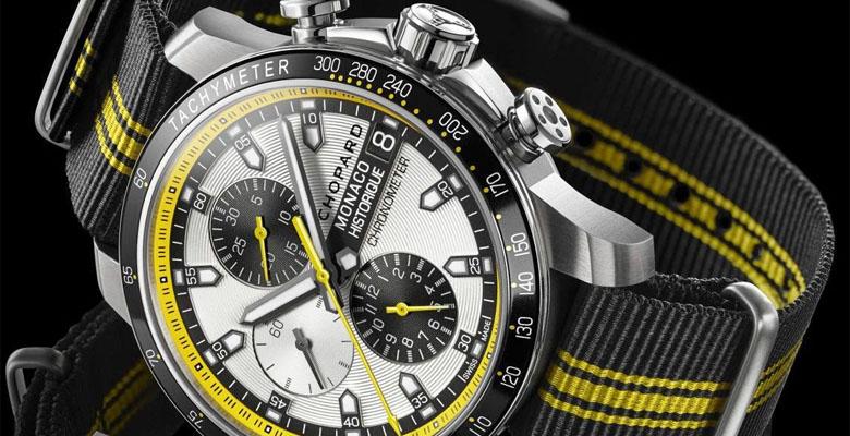 Chopard Grand Prix de Monaco Historique Chronographe