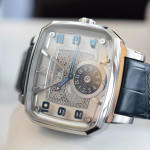 Hautlence Destination 02 Hands-On Review