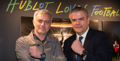 Hublot Loves Football (…Managers)