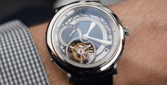 Hands on with the new Manufacture Royale 1770 Collection