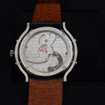 Manufacture Royale 1770 Collection - Caseback