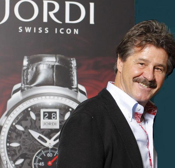 Mr Michel Jordi