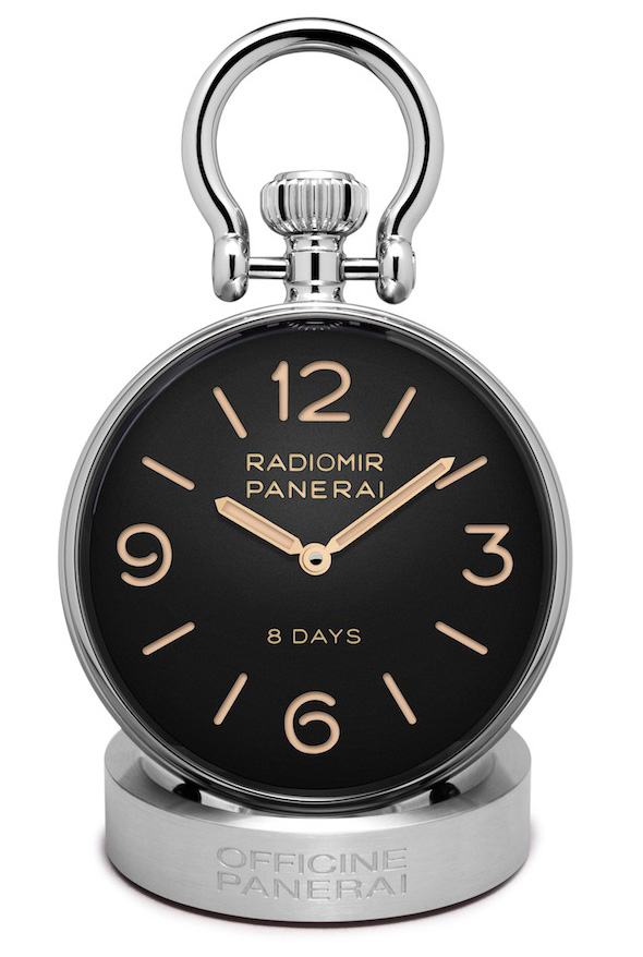 Officine Panerai Table Clock - PAM00581