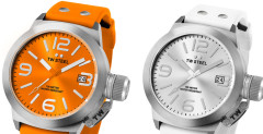 TW Steel Unveils Canteen Fashion Editions