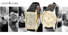 The World of Vintage Watches