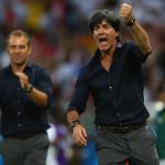Germany vs Ghana World Cup - Joachim Low