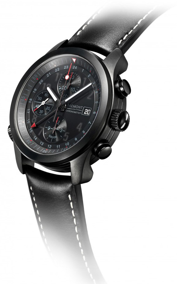 Bremont Kingsman Watch