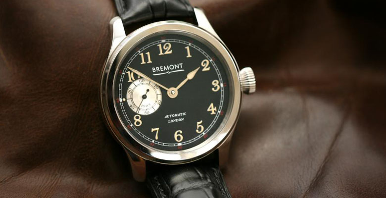 Bremont Wright Flyer Limited Edition