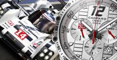 Chopard Superfast Chrono Porsche 919 Limited Edition
