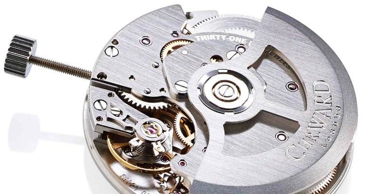Announces a new state of independence with Calibre SH21