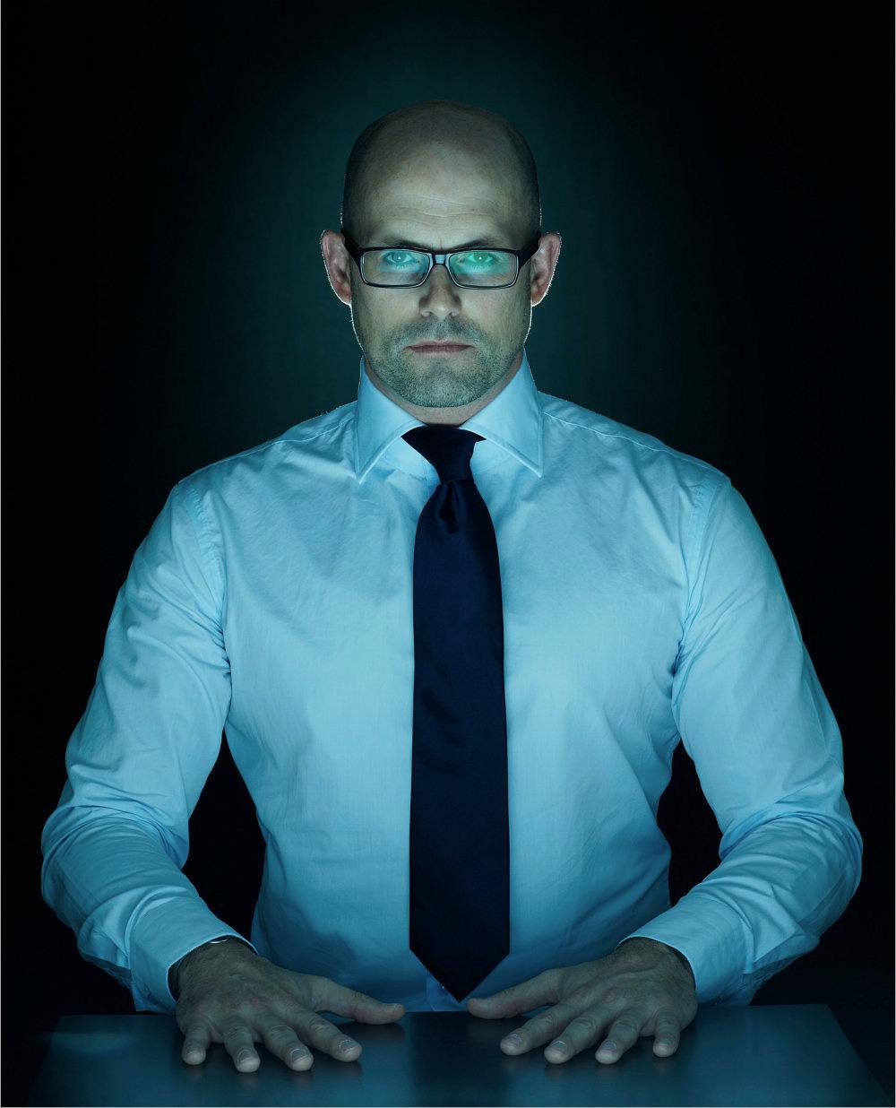 Vincent Perriard (HYT CEO)