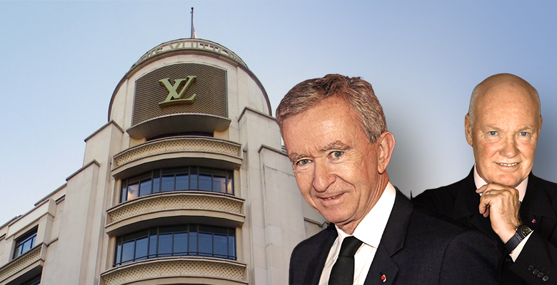 Know your Swiss watch conglomerates – Part 3 : LVMH