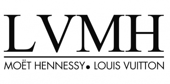 LVMH Group Logo