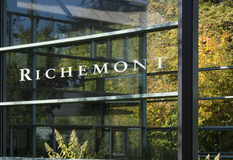 Richemont Headquarter (Bellevue, Switzerland)