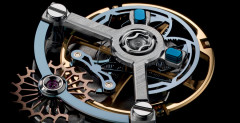 Ulysse Nardin Flying Anchor Escapement