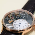 Arnold & Son Dial Side True Beat 250th Anniversary Edition