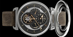 Bell & Ross WW2 Military Tourbillon Limited Edition