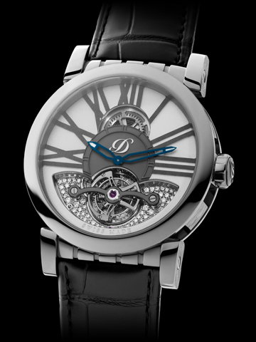 Dubey & Schaldenbrand Grand Shar DB (Tourbillon)
