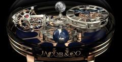 Jacob & Co Astronomia Tourbillon