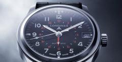 Longines Heritage Avigation GMT