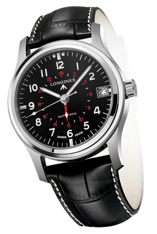 Longines Heritage Avigation GMT