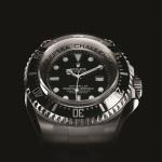Rolex Deepsea Challenge Experimental Watch