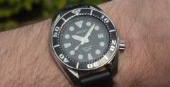 Seiko SBDC001 'Sumo' Hands-On Review