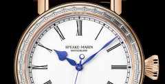 Speake-Marin Diamond Resilience