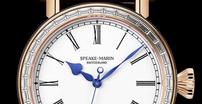 Speake-Marin Diamond Resilience