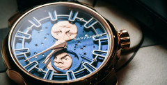 Stepan Sarpaneva Watches – Hands-On and The Watchmaker's story
