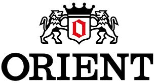 Orient Watches Logo