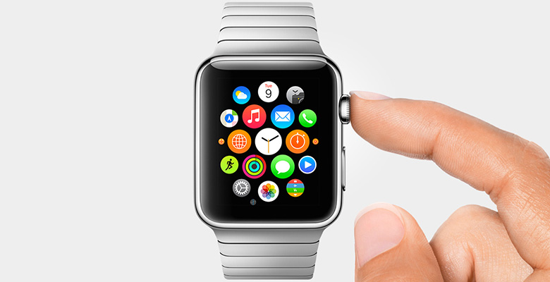 Apple Watch, who areyou?