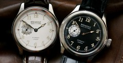 The Bremont Wright Flyer hits a spot of turbulence