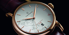 Chronoswiss Sirius Lion Special Editions