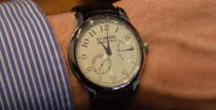 F.P. Journe Chronometre Souverain Hands-On review