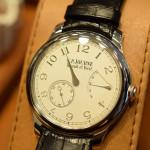 F.P. Journe Chronometre Souverain