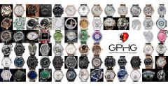 GPHG 2014 - Official Pre-Selection