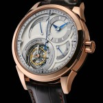 Grönefeld Parallax Tourbillon - Red Gold