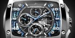 Hautlence Invictus Morphos Limited Edition
