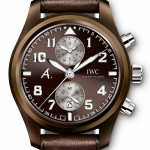 "IWC Saint Exupery ""The Last Flight"""